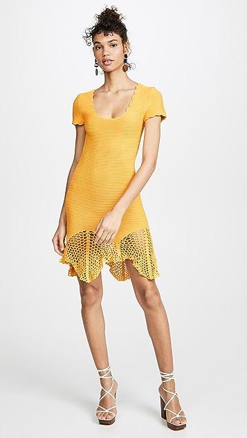 Ronny Kobo Платье Stella