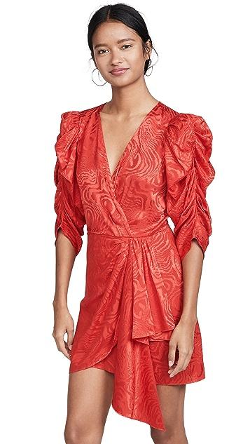 Ronny Kobo Платье Amara