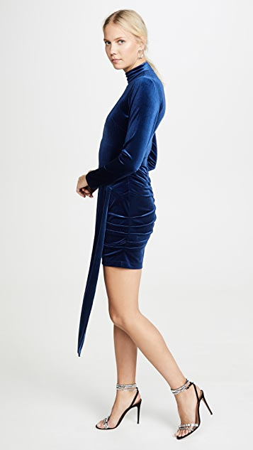 Ronny Kobo Marlinna Dress