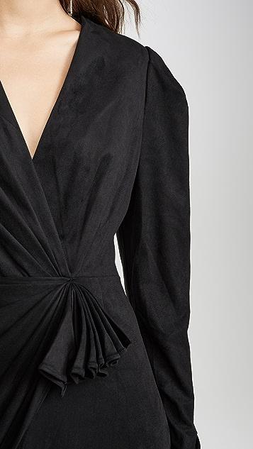 Ronny Kobo Celani Dress