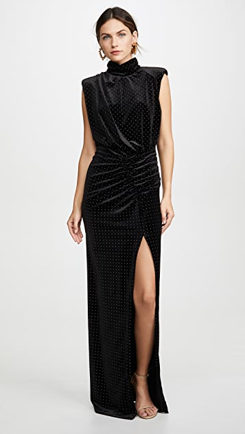 Ronny Kobo Venette Dress