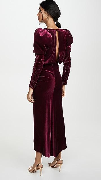Ronny Kobo Alicia Dress