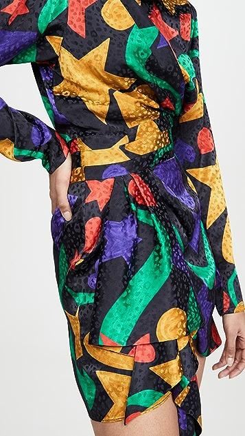 Ronny Kobo Yarden Dress