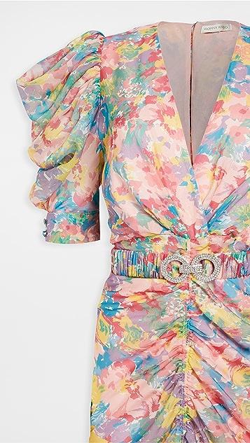 Ronny Kobo Ariana Dress