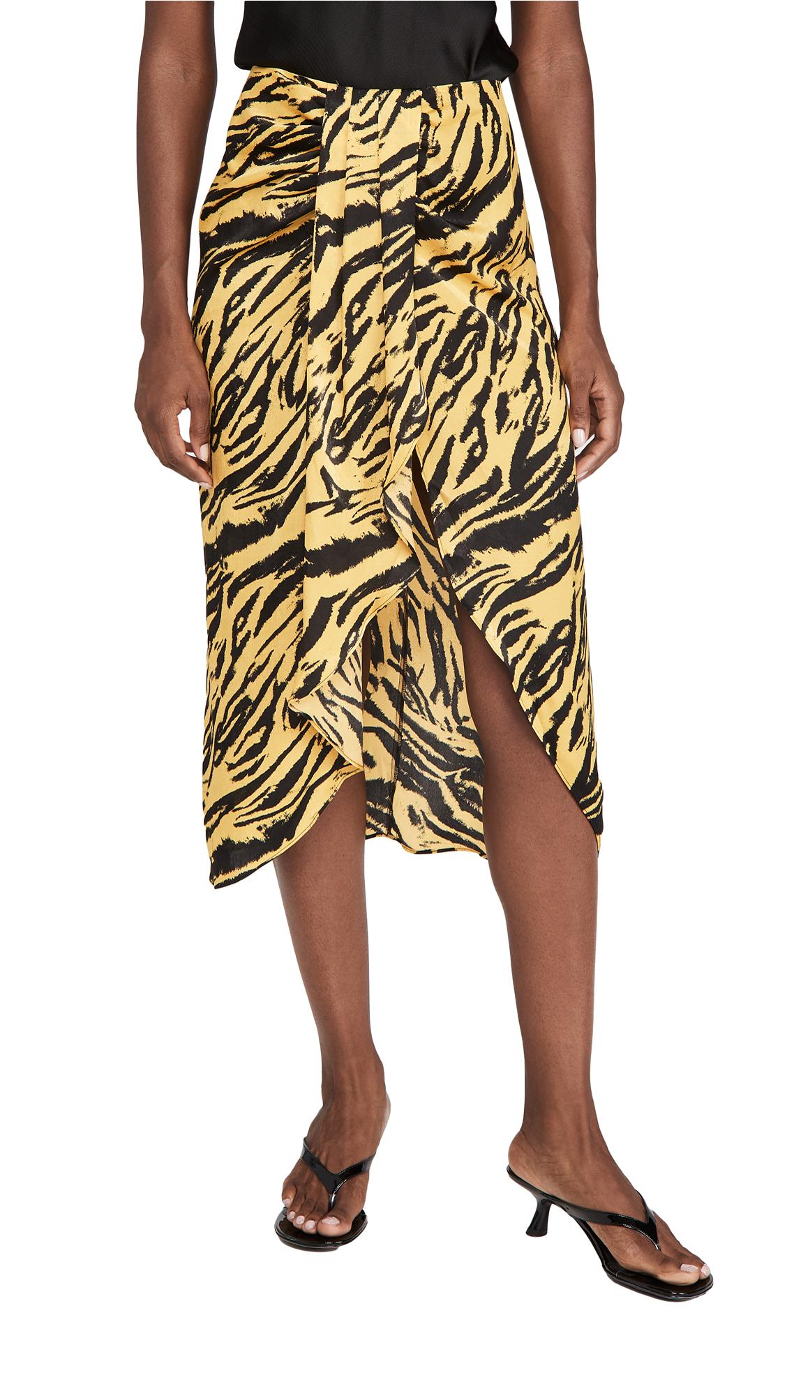 Ronny Kobo Miranda Skirt