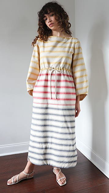 Rosie Assoulin Caftan Dress
