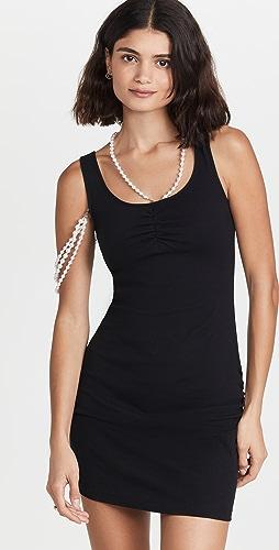 Rosie Assoulin - Pearl Mini Dress