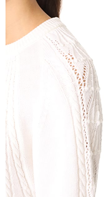 Rossella Jardini Knit Top