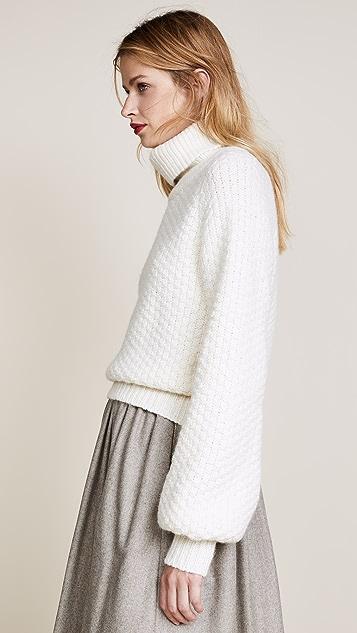 Rossella Jardini Knit Turtleneck