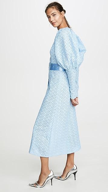 ROTATE Платье Number 29