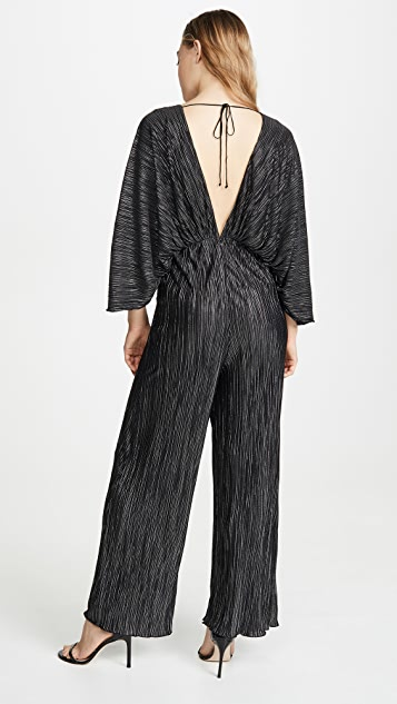 ROTATE Number 46 Jumpsuit