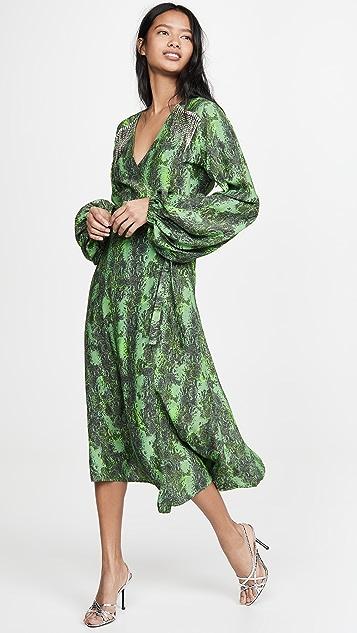 ROTATE Kira Dress