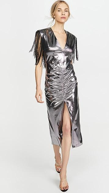 ROTATE Gabrielle Dress