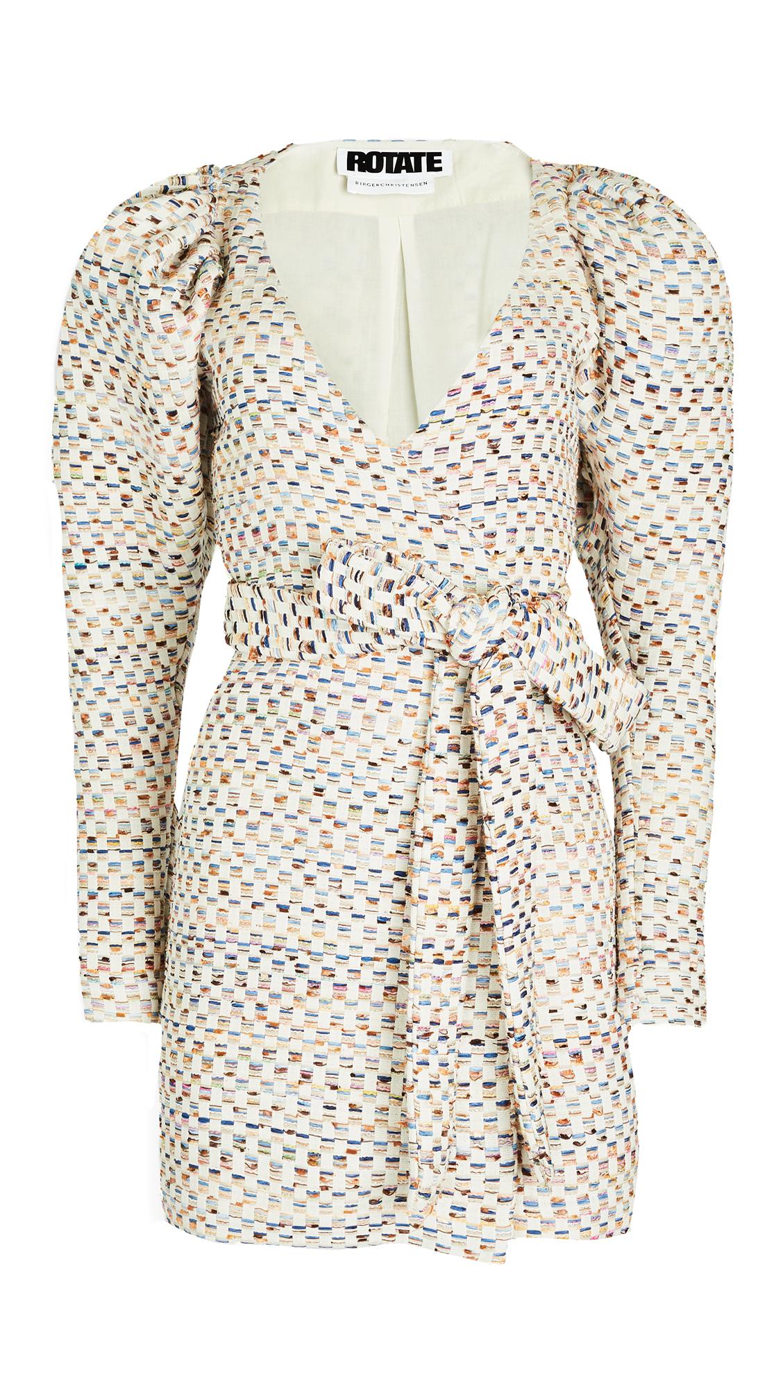 ROTATE Bridget Dress