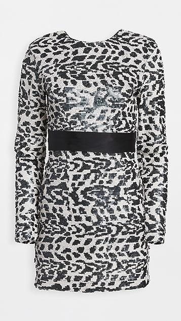 ROTATE Wanda Dress