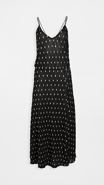 ROTATE Ofelia Dress