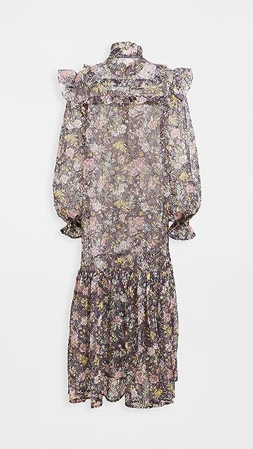 ROTATE Agnes Dress