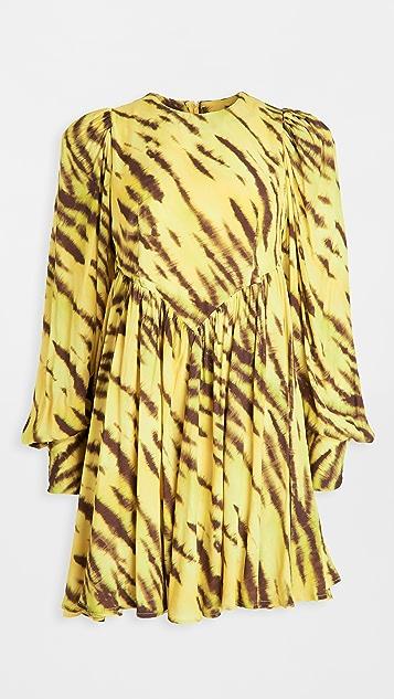ROTATE Alison Dress