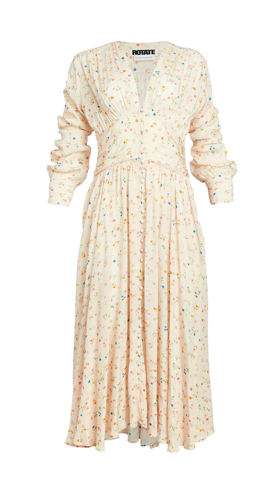 ROTATE Tracy Dress