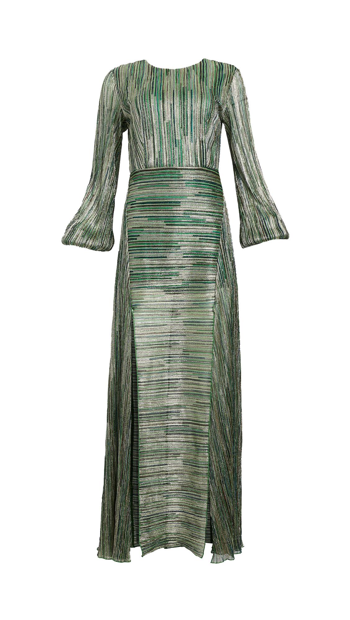 ROTATE Lisa Dress