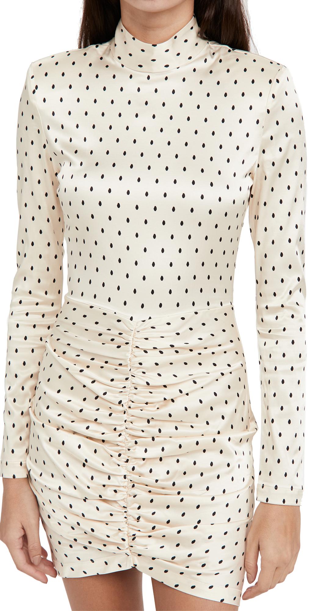 ROTATE Minna Dress