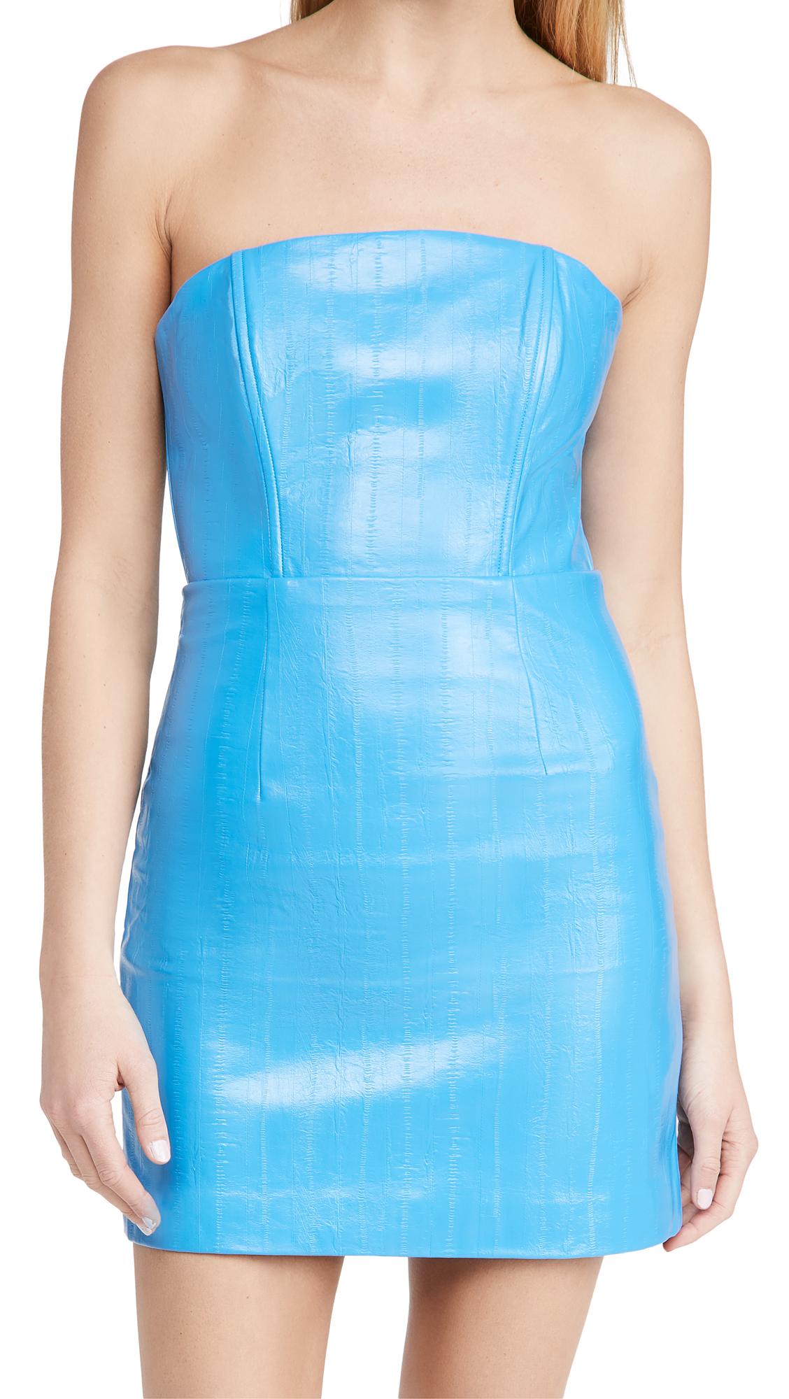 ROTATE Herla Corsage Dress