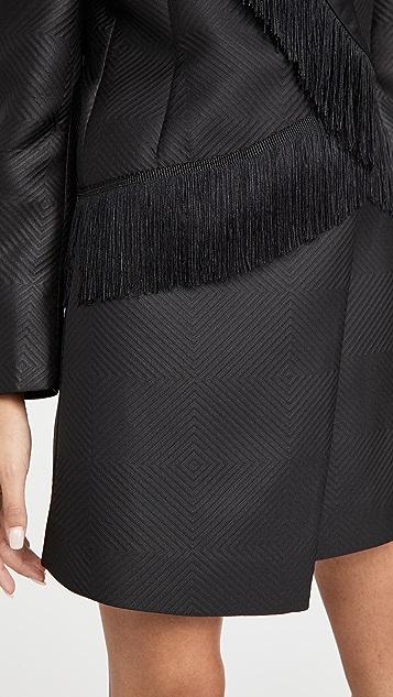 ROTATE Shannon 西装外套式连衣裙