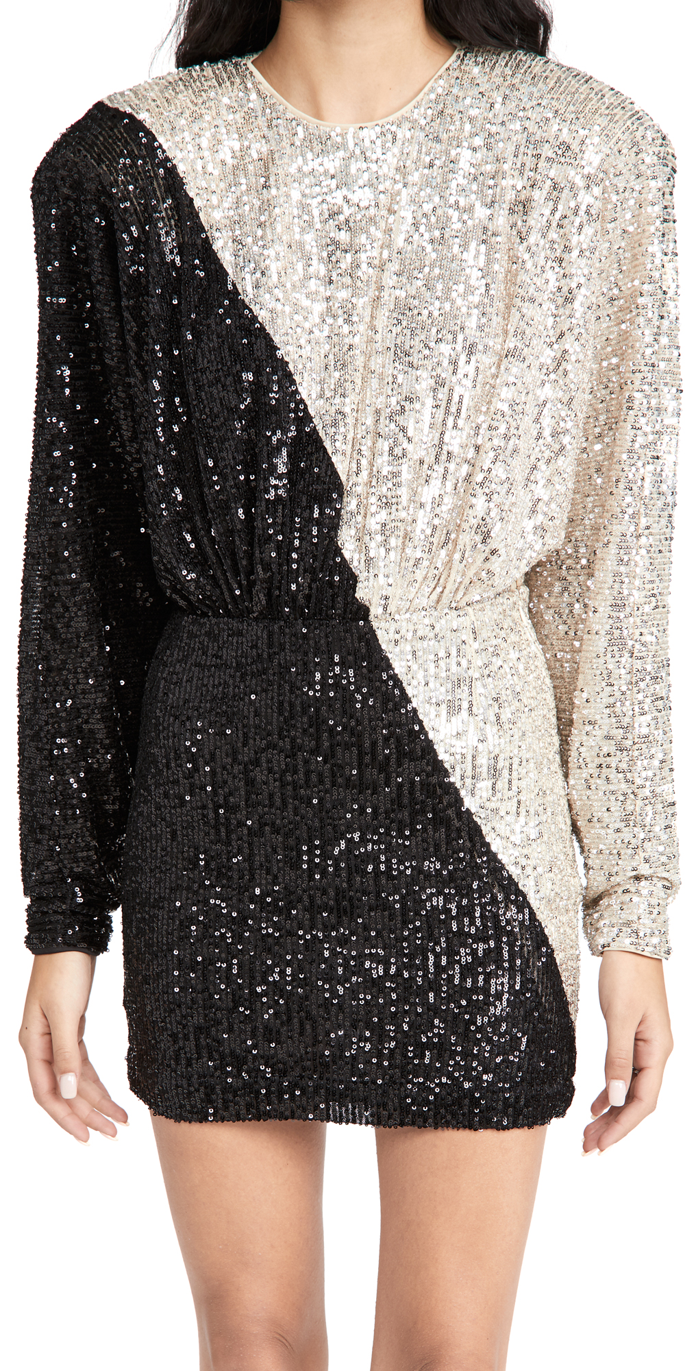 ROTATE Billie Short Dress