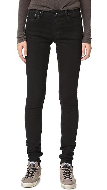 f0336b57ff7c6 Rick Owens DRKSHDW Detroit Cut Jeans