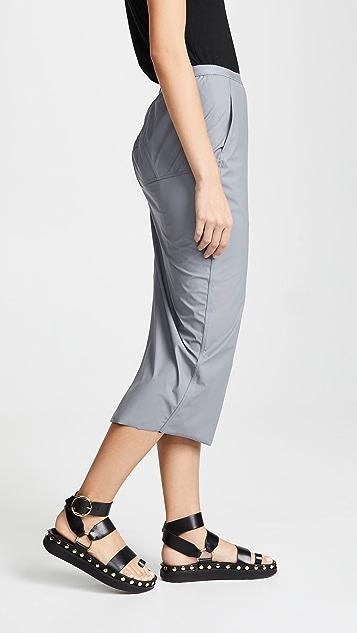 Rick Owens Lilies Long Skirt