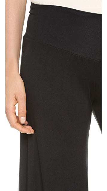 Rachel Pally Wide Leg Trousers