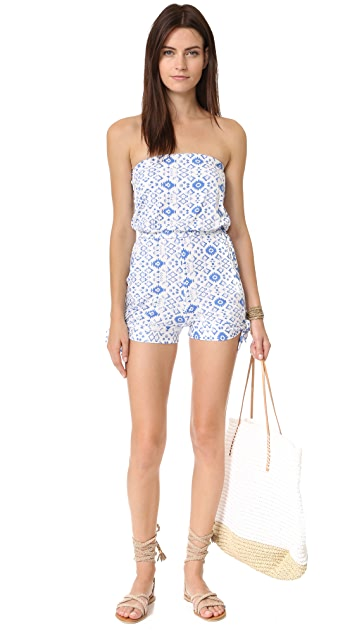 Rachel Pally Mika Playsuit