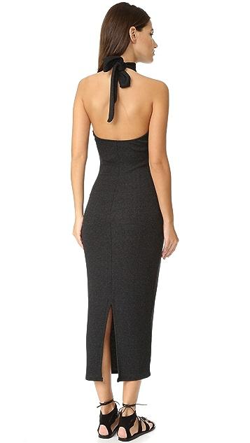 Rachel Pally Sweater Rib Lexine Dress