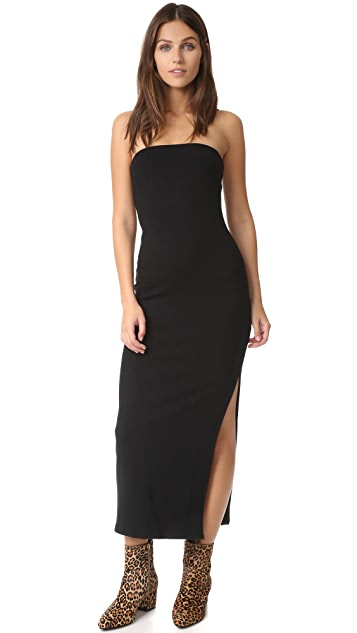 Rachel Pally Luxe Rib Bobbi Dress