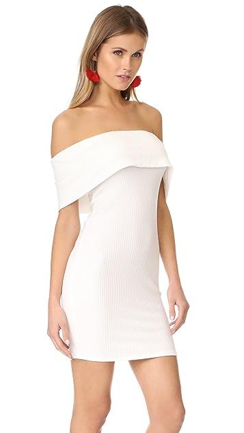 Rachel Pally Rib Annika Dress