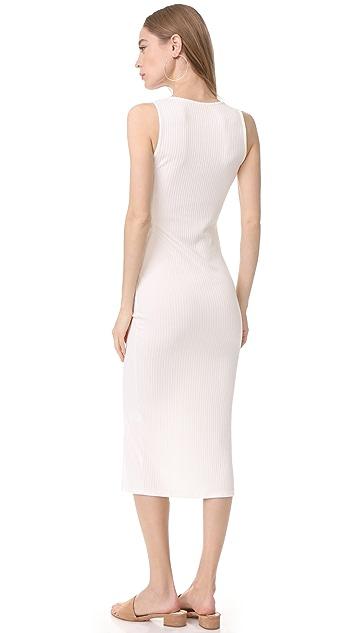 Rachel Pally Rib Raffi Dress