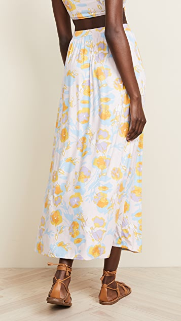 Rachel Pally Slim Skirt