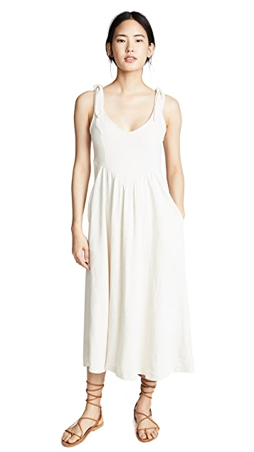 Rachel Pally Linen Katy Dress