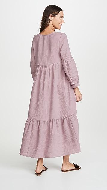 Rachel Pally Gauze Cecelia Dress