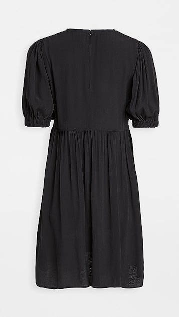 Rachel Pally Crepe Carrington Dress