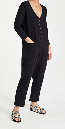 Rachel Pally - Gauze Troy Jumpsuit
