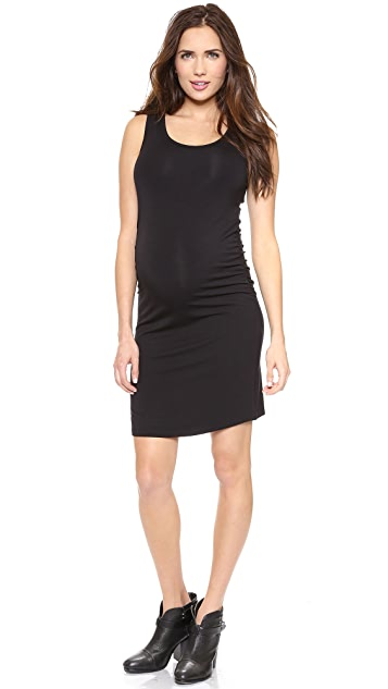 Rosie Pope Kimberly Cinched Maternity Dress