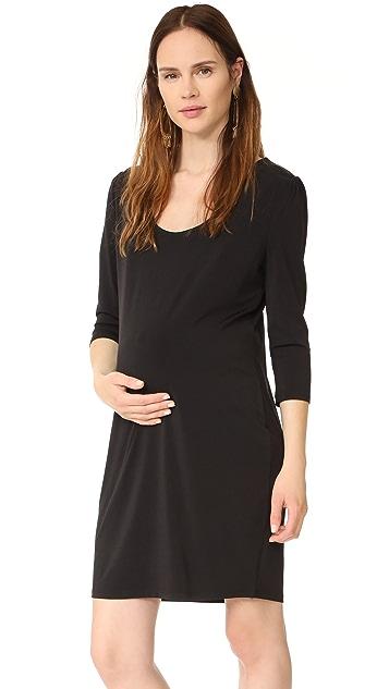 Rosie Pope Audra Maternity Dress