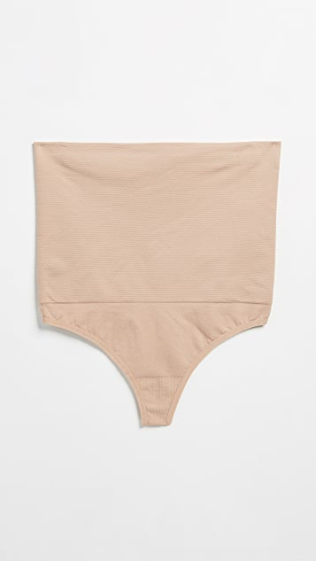 Rosie Pope Slim & Control Waist Control Thong