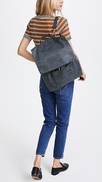 Rosie Pope The Highbury Hill Backpack
