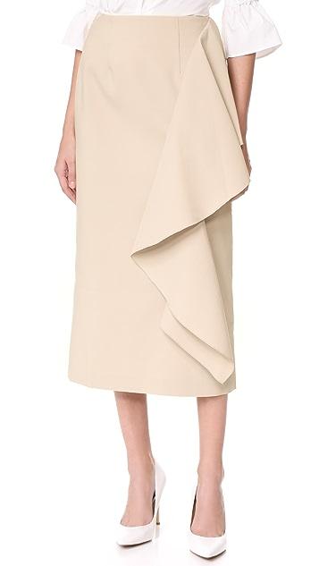 Rejina Pyo Maude Skirt