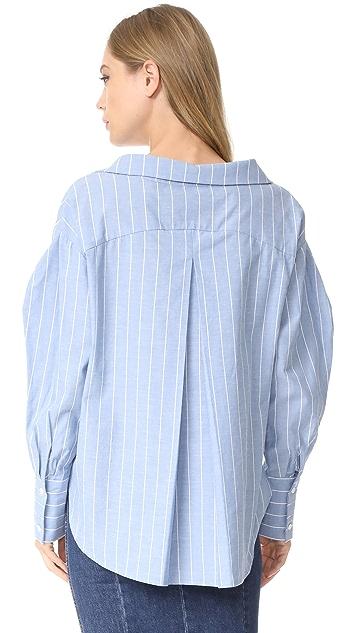 Rejina Pyo Rosa Shirt