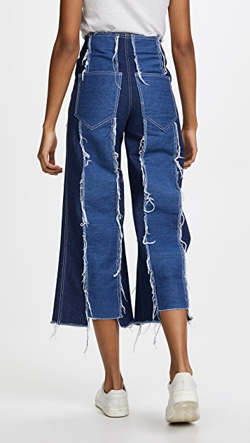 Rejina Pyo Bella Jeans