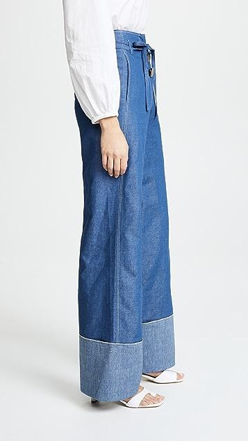 Rejina Pyo Peyton Trousers