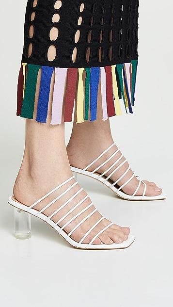 Rejina Pyo Zoe Heel 凉鞋